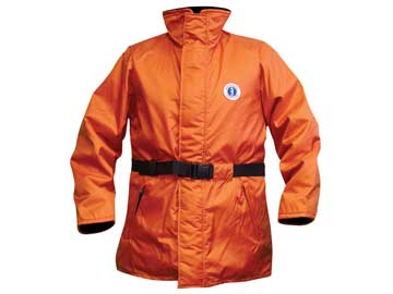 MC1504 flotation float coat