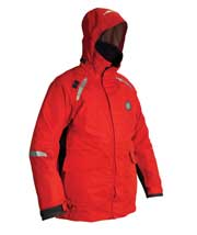 MC5444 catalyst Float Coat Red