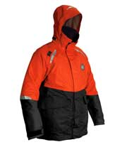 MC5444 catalyst Float Coat orange black