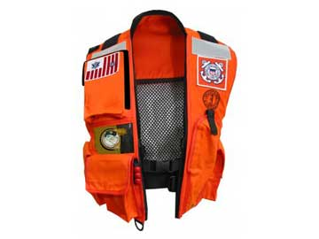 md0450 22 us coast guard search and rescue vest