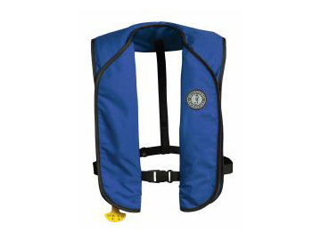 md2010 22 lb manual inflatable pfd