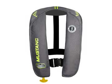 MD2016 ANSI Automatic Inflatable PFD