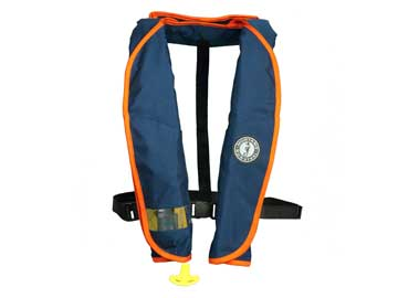 md2085 MIT manual inflatable pfd