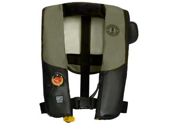 MD3183 LE hit Automatic Inflatable PFD