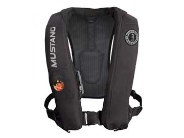 MD5183 inflatable personal flotation device