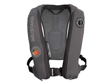 MD5183 Elite inflatable HIT personal flotation device