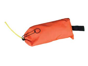 mrd190 ring buoy throw line bag