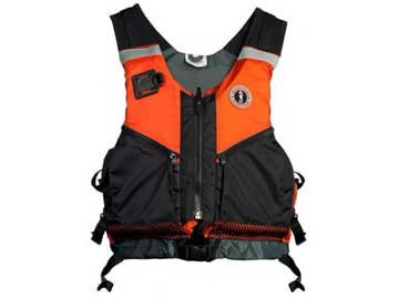 MRV050 shore based water rescue vest