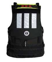 MRV150 universal swift water rescuer vest