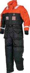 MS2175 22 USCG Anti-exposure Coverall Worksuit from Mustang Survival