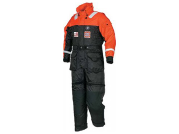 ms217522 uscg anti exposure worksuit coverall