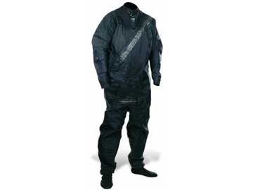 MSD560 surface rescue swimmer dry suit