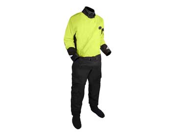 Sentinel Series water rescue dry suit MSL644