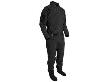 MSD674 TO Tactical Operations dry suit