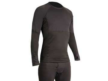 msl602 thermal base layer