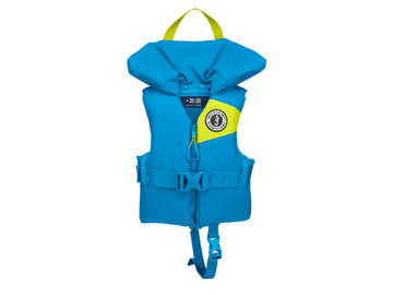 MV3260 lil legends 100 youth vest vest
