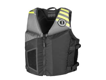 MV3300 young adult foam vest vest