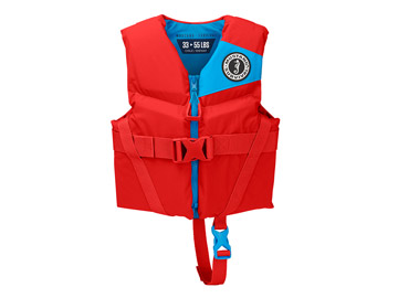 MV3565 REV child vest
