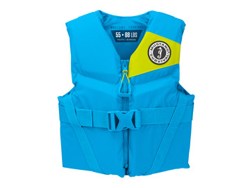 MV3570 REV child vest