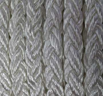 Polyester 8-Strand Rope