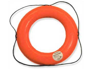 rb24 24 inch ring buoy from seahorse taylortec