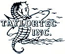 Seahorse rescue equipment from Taylortec
